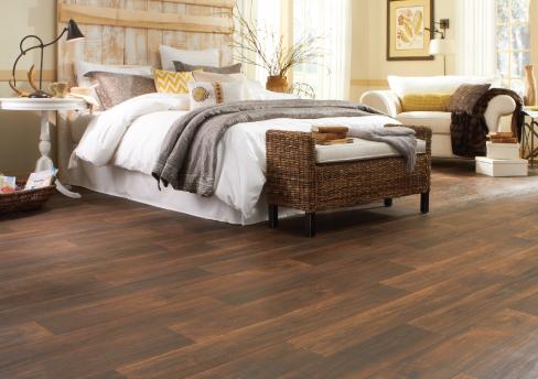 ivc flooring
