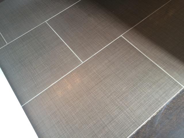 Linen Tile Floor Choice Image - modern flooring pattern texture